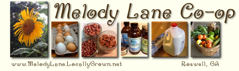 Melody Lane Co-op